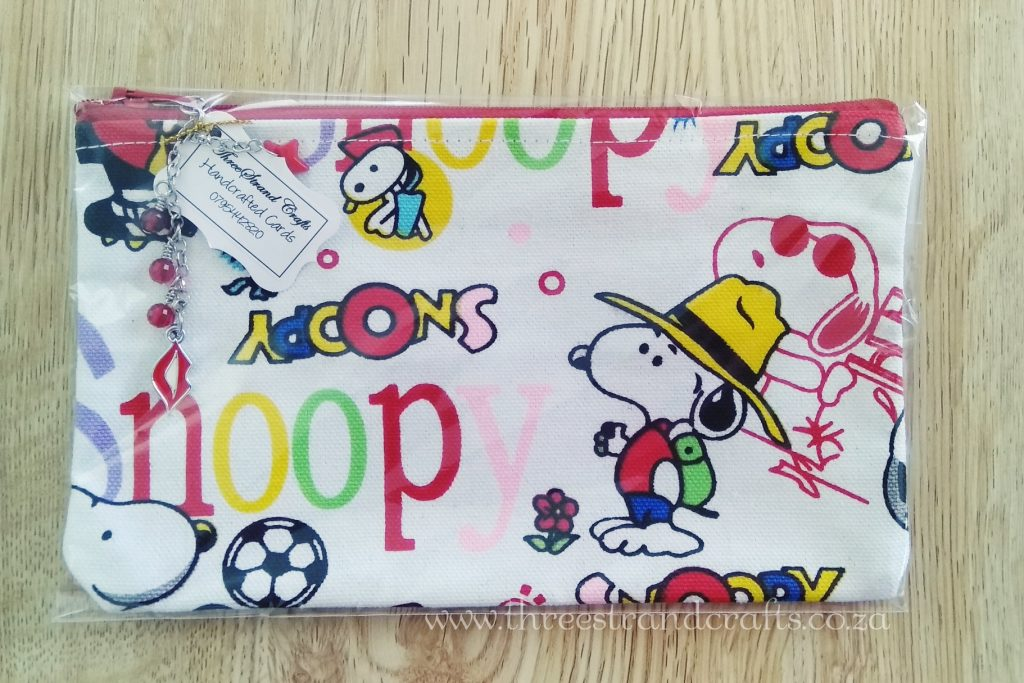 SNOOPY-RED